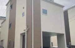 4LDK {building type} in Takashimadaira - Itabashi-ku