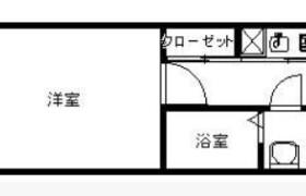 福岡市博多区住吉-1R{building type}