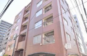 台東区 台東 2DK {building type}