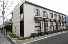 北九州市小倉北区高坊-1K公寓
