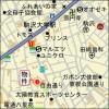 3LDK Apartment to Rent in Setagaya-ku Access Map