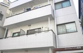 2K Mansion in Ogibashi - Koto-ku