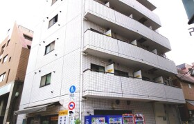 1R Apartment in Koenjiminami - Suginami-ku