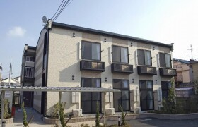 1K Apartment in Otoriminamimachi - Sakai-shi Nishi-ku