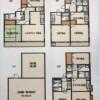Whole Building Apartment to Buy in Sumida-ku Floorplan