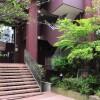3DK Apartment to Rent in Osaka-shi Tennoji-ku Entrance