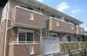 杉並区井草-1K公寓