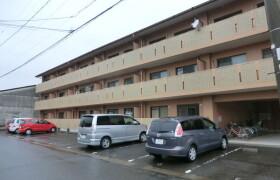 一宮市猿海道-2LDK公寓大廈