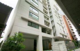 港区海岸(1、2丁目)-1K公寓大厦