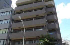 1K Apartment in Shiroganecho - Shinjuku-ku