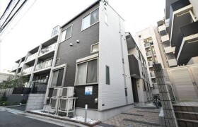 1R Mansion in Sakamachi - Shinjuku-ku