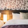 1K Apartment to Rent in Osaka-shi Naniwa-ku Bedroom