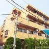 1DK Apartment to Rent in Musashino-shi Exterior
