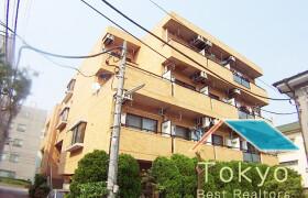 1DK Mansion in Kichijoji honcho - Musashino-shi