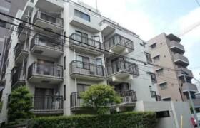 2LDK {building type} in Meguro - Meguro-ku