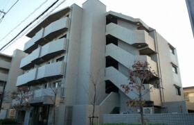 1K Mansion in Nishiochiai - Shinjuku-ku