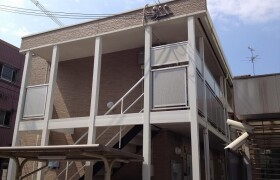 1K Apartment in Bainan - Osaka-shi Nishinari-ku