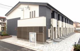 2LDK Apartment in Nishibori - Niiza-shi