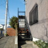 1K Apartment to Rent in Kawasaki-shi Miyamae-ku Shared Facility