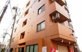 1K Mansion in Sanno - Ota-ku
