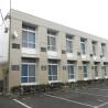 1K Apartment to Rent in Shizuoka-shi Aoi-ku Exterior