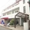 2DK 맨션 to Rent in Shinjuku-ku Exterior
