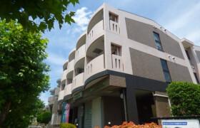 箕面市小野原東-1K公寓大廈