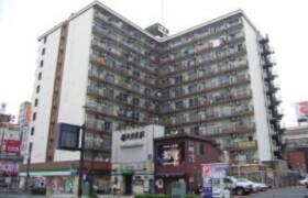 1R Apartment in Akebonocho - Yokohama-shi Naka-ku
