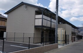 1K Apartment in Zushioku yakuracho - Kyoto-shi Yamashina-ku