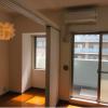 1DK マンション 渋谷区 リビングルーム