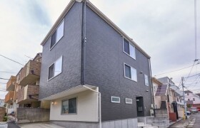 世田谷区三宿-2LDK{building type}