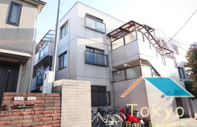 1LDK Mansion in Mejiro - Toshima-ku