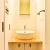 1LDK Apartment to Buy in Minato-ku Washroom