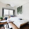 在新宿區內租賃1SK 公寓大廈 的房產 內部
