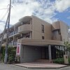 2LDK Apartment to Rent in Yokohama-shi Tsuzuki-ku Exterior