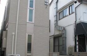 1LDK Apartment in Takaban - Meguro-ku