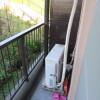 2DK Apartment to Buy in Matsubara-shi Balcony / Veranda