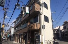 1K Mansion in Takii nishimachi - Moriguchi-shi