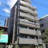 在北區購買1K 公寓大廈的房產 戶外