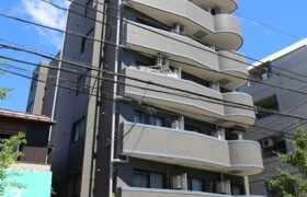 1K {building type} in Kamijujo - Kita-ku