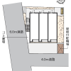 1K Apartment to Rent in Akishima-shi Map
