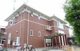 狛江市猪方-2LDK公寓