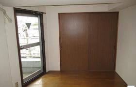 涩谷区東-2K公寓大厦