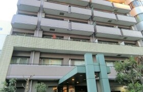 1LDK {building type} in Nishiwaseda(2-chome1-ban1-23-go.2-ban) - Shinjuku-ku