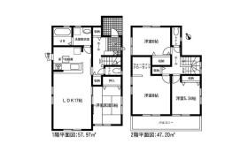 4LDK House in Tomidacho sennonji - Nagoya-shi Nakagawa-ku