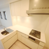 1LDK Apartment to Rent in Taito-ku Kitchen