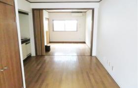 目黒區青葉台-1DK公寓大廈