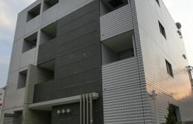1DK Mansion in Koyanagicho - Fuchu-shi
