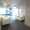 1K Apartment to Rent in Chiyoda-ku Lobby