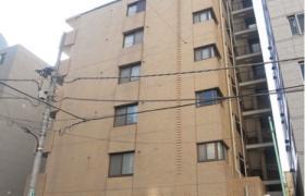 港區芝(4、5丁目)-1K{building type}